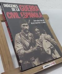 Imágenes de la guerra civil española - Varios