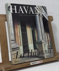 La Habana - Nancy Stout and Jorge Rigau