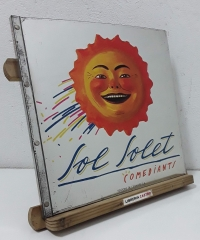 Sol Solet. Comediants - ELS COMEDIANTS