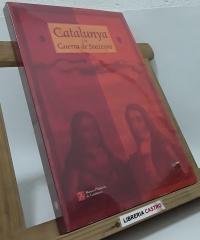 Catalunya i la guerra de Successió - Varis