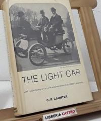 The Light Car - C. F. Caunter