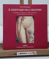 Il dizionario dell'erotismo - Ernest Borneman