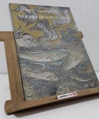 Mosaici di San Marco - Sergio Bettini