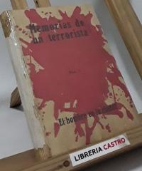 Memorias de un terrorista - Francisco de P. Calderón y Isaac Romero