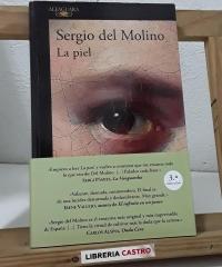 La piel - Sergio del Molino