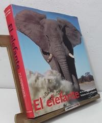 El elefante en la naturaleza y en la historia de la civilización - Karl Gröning y Martin Saller