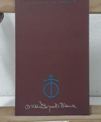 Cuaderno de dibujo. Oscar Tusquets Blanca - Oscar Tusquets Blanca