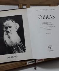Obras. II - León Tolstoi