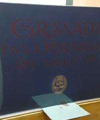 Granada en la fotografía del siglo XIX (edición limitada) - Diputación Provincial de Granada