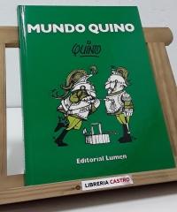 Mundo Quino - Quino