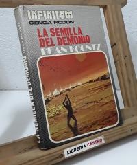 La semilla de diablo - Dean Koontz