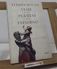Viaje a las puertas del infierno - Fermín Bocos
