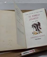 El diablo cojuelo (edición numerada) - Luis Velez de Guevara