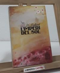 L'Imperi del sol - J.G. Ballard
