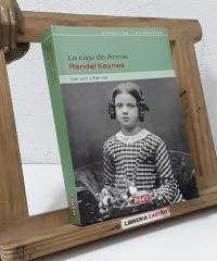 La caja de Annie - Randal Keynes
