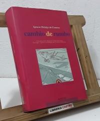 Cambio de rumbo - Ignacio Hidalgo de Cisneros