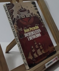 Incredulitats i devocions - Joan Perucho