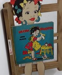Negra Panchita. Libro muñeco - José Mallorquí