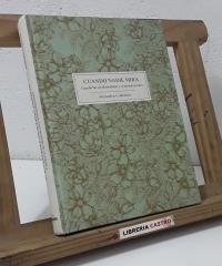 Cuando nadie mira. Cuaderno de desórdenes y contradicciones - Alejandra G. Remón