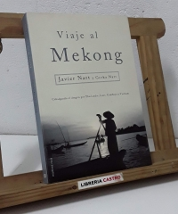 Viaje al Mekong - Javier y Gorka Nart