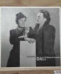 Album de família - Salvador Dalí