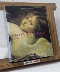Amor de Ángel. Devoción, fe y gracia divinas - Reverenda Kimberly Marooney