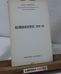 Bombarderos 1919 - 39 - Kenneth Munson