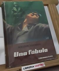 Una fábula - William Faulkner