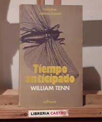Tiempo anticipado - William Tenn