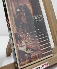 Fellini por Fellini - Fellini