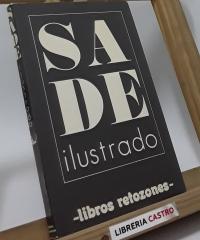 Sade ilustrado - Marqués de Sade