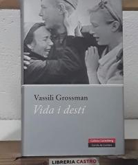 Vida i destí - Vasili Grossman