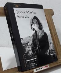 Berta Isla - Javier Marías