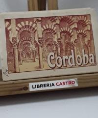 Serie de 10 Postales de Córdoba - Desconocido
