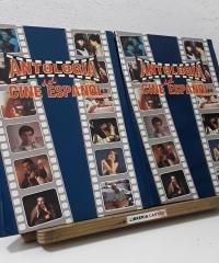 Antología del cine español (II Tomos) - Varios