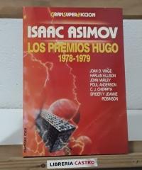Los Premios Hugo 1978-1979 - Varios