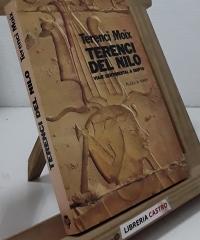 Terenci del Nilo. Viaje sentimental a Egipto - Terenci Moix