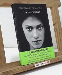 La retornada - Donatella Di Pietrantonio