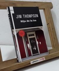 Hijo de la ira - Jim Thompson