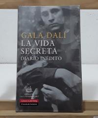 La vida secreta. Diario inédito - Gala Dalí