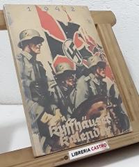 Kyffhäufer Kalender 1942 - Varios