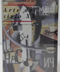 Diccionario Akal de Arte del siglo XX - Varios