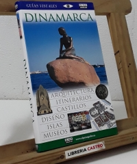 Guías Visuales. Dinamarca - Varios