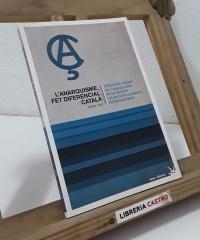 L'Anarquisme, fet diferencial català - Xavier Diez