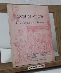 Los Mayos de la Sierra de Albarracín - Varios