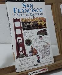 Guías Visuales. San Francisco y Norte de California - Varios