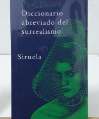 Diccionario abreviado del surrealismo - André Breton y Paul Eluard