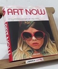 Art Now. Arte y artistas a principios del nuevo milenio - Uta Grosenick & Burkhard Riemschneider