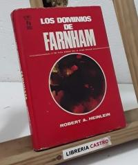 Los dominios de Farnham - Robert A. Heinlein