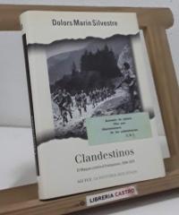 Clandestinos - Dolors Marín Silvestre
